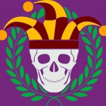 http://www.dreamstime.com/royalty-free-stock-images-clown-skull-image23688709
